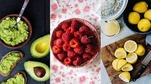 Keto Fruit Chart 10 Best Fruits To Eat On A Keto Diet Everyday Health