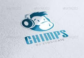 templates for logo dj logo template 41 free psd eps vector ai illustrator format
