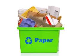 paper and cardboard san ramon eco