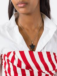 gucci near me. gucci star pendant 8191 women jewellery necklaces,gucci outlet near me,premier fashion designer me c