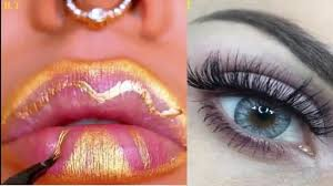 top makeup tutorial pilation from insram 10 amazing makeup ideas life hacks for s 2018 beautyportal xyz