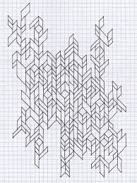 patterns to draw on graph paper untitled graph paper doodles and draw