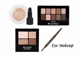 revlon colorstay eyeshadow a new favorite dressed in faith