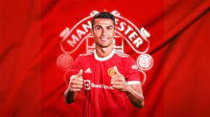 """Cristiano Ronaldo - Netzreaktionen zur ManUnited-Rückkehr: """"Das Juve-Shirt  ist der wahre Grund"""" - Eurosport"""