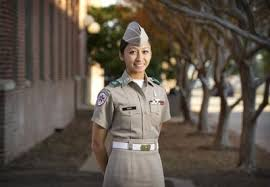 Texas A M Corps Of Cadets Texas A M Corps Of Cadets Appoints Second Consecutive Female