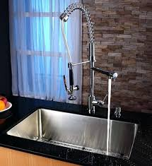 Uberhaus Industrial Kitchen Faucet Reviews Faucets Sale Canada