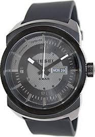 michael kors gunmetal gunmetal mens watch mk8318 my favorite diesel men s dz1262 advanced blackout watch amazon com