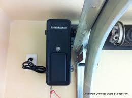 liftmaster side mount garage door openerJackshaft Garage Openers  Cedar Park Overhead Doors