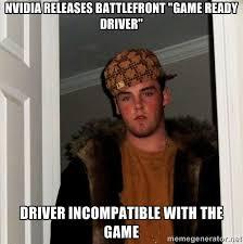 "NVIDIA releases Battlefront ""game ready driver"" Driver ... via Relatably.com"