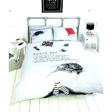 double duvet covers cat cover day set print argos size