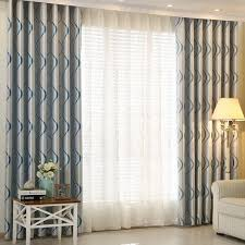 Curtains add grace to one's house and especially women's are very  particular about the curtains colour, its design, and its size.