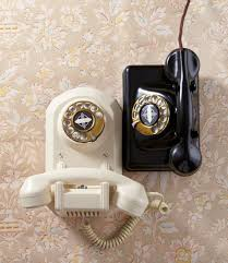 vintage phones collecting ideas