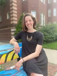 Meghan McCoy - History Department - Morrissey College of Arts & Sciences -  Boston College