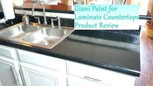 refinish formica countertop topic to painting kitchen plastic laminate pain paint formica countertops black