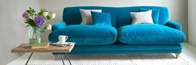 Blue Sofa Blue Leather Sofa Set Royal Cover Decor Pinterest 3862 Gallery
