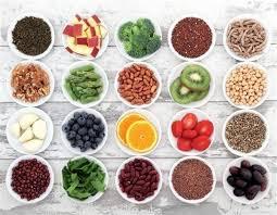 Alimentos Para Una Dieta Baja En Colesterol. Bajar Colesterol Alimentos