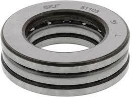 <b>51103</b> | 17mm Thrust Ball <b>Bearing</b> 30mm O.D | RS Components