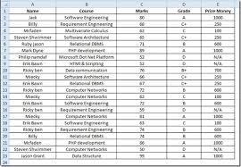 xl spreadsheet templates xl sheet ohye mcpgroup co