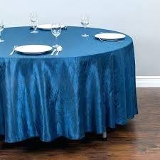 blue round tablecloth navy blue round tablecloth crinkle taffeta linen navy blue plastic tablecloth blue round tablecloth navy