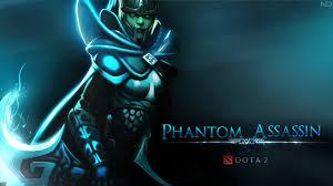 phantom assassin fanwallpaper dota 2 by nano2412 on deviantart
