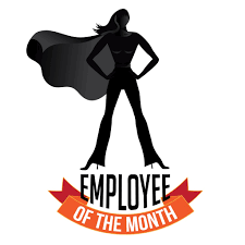 Emploee Of The Month Ast Recognizes September 2018 Employee Of The Month