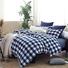 grey plaid duvet covers grey gingham single duvet cover modern chic design blue pink green grey