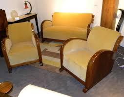 art moderne furniture. Fabric Moderne Best Art Furniture Boat Chairs Circa Interesting W