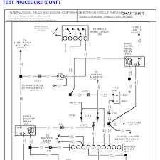 full international trucks manuals and diagrams in code readers international truck wiring diagram manual at 1998 International 4900 Wiring Diagram