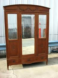 adorable armoire furniture plans