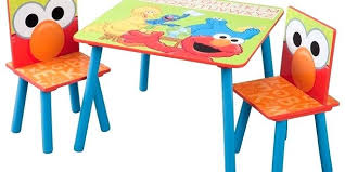 children table chair set for kids delta sesame home design \u2013 alnoorlaw.com