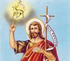 Tradizioni: San Giovanni Battista - UnserTirol24