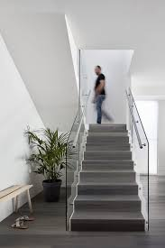Double Storey Stairs Designs Double Storey Extension To A Single Fronted Victorian In