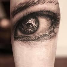 Tatuaggi Di Occhi Significato Stili Immagini