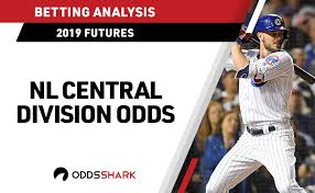 Odds to Win the NL Central | Odds Shark