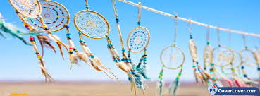 Dream Catcher Cover Photos Dreamcatcher Chain Dreammcatcher Facebook Cover Maker Fbcoverlover 2