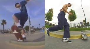 Dustin Henry | Live Skateboard Media