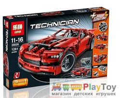 <b>Конструктор Lepin</b> Technic 02028 <b>Суперавтомобиль</b> купить ...