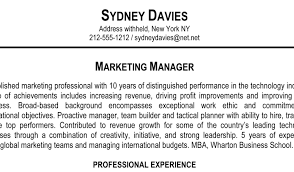 Professional Resume Writing Service In Business Word Templates