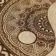 wood engraving buy wood wall art online wood carved wall art yin  on wooden yin yang wall art with buy yin yang balance wooden posters online wood artwork for