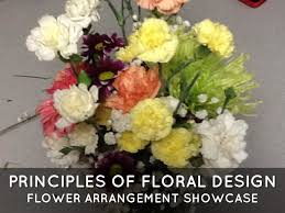 history of floral design powerpoint floral design portfolio by makayla willingham