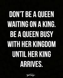 Queen Quotes And Sayings Cool King And Queen Quotes Images