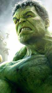 Hulk iPhone Wallpapers for Mobile 4K ...