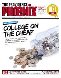 The Providence Phoenix 1 25 13 by The Phoenix issuu