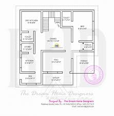 great 1600 sq ft house plans in kerala home deco plans kerala model house plans