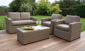 Full Size of Garden Furniture:rattan Outdoor Furniture Cushions Luxury  Garden Uk Mallin Patio Rochelle ...