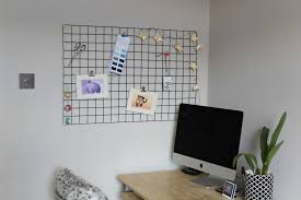 a seriously simple memo board free tutorial with pictures on how to make an