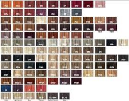 Goldwell Color Chart Pdf Bedowntowndaytona Com