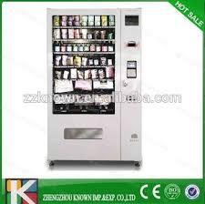 Product Vending Machines Interesting Vending Machine For Hair Care Products Buy Vending Machine For