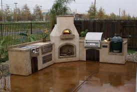 Outdoor Kitchen Designs With Pizza Oven Outdoor Kitchens Outdoorkitchens  Model