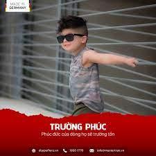 45 tên bé trai công thành danh toại may mắn cả đời - Doppelherz Việt Nam